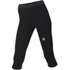 Aclima W's Warmwool 3/4 Pant Black